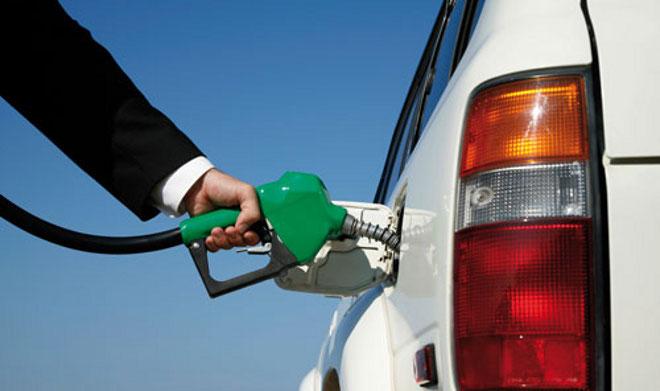 El gas 330202 gasto de la gasolina