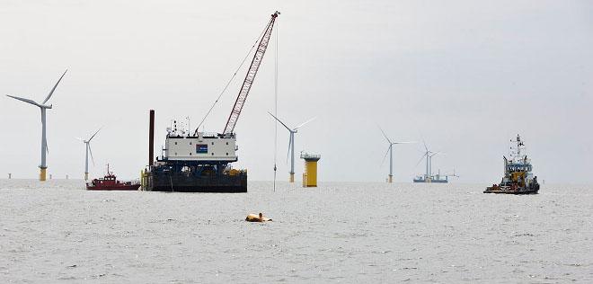 impulso a la energia marina en el Atlantico Impulso a la energía marina en el Atlántico