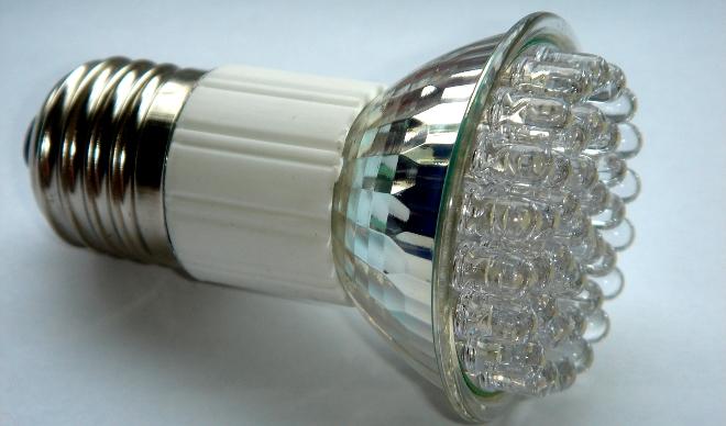 Energ as renovadas revista digital especializada en for Sustituir bombilla halogena por led