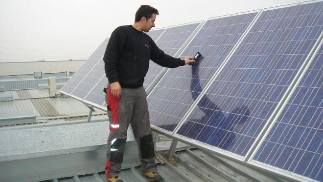 Energ as renovadas revista digital especializada en energ as renovables - Instalador de placas solares ...