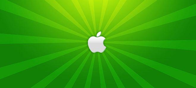 Apple patenta un método para almacenar energía eólica