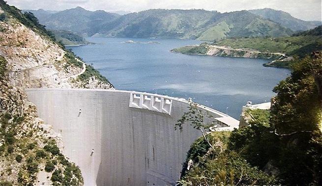 Las energías eólica e hidráulica lideran la producción de electricidad
