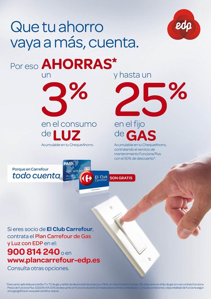 Carrefour ahorro