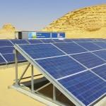 Acuerdo entre SkyPower IGD y el Gobierno de Egipto para fomentar la energía solar