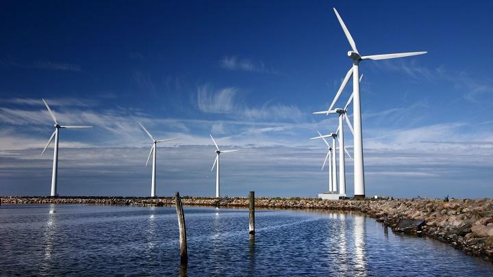 Dinamarca eolica