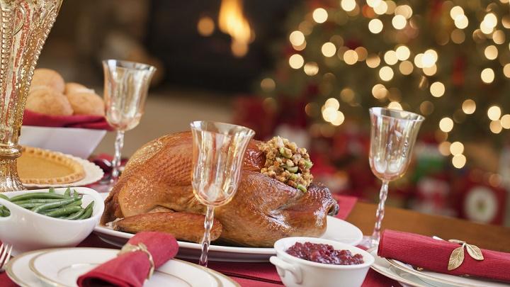 comida de navidad 2