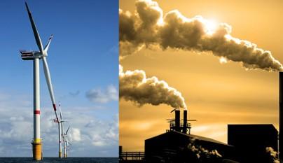 Renovables CO2