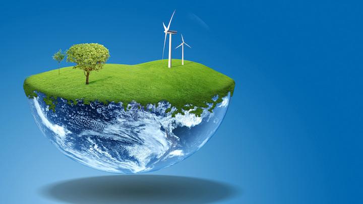Energias verdes