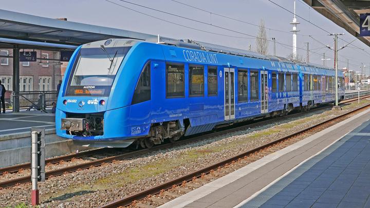 tren-hidrogeno